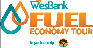 Fuel economy logo