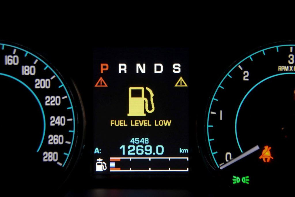 Many tales of epic fuel consumption drives in South Africa